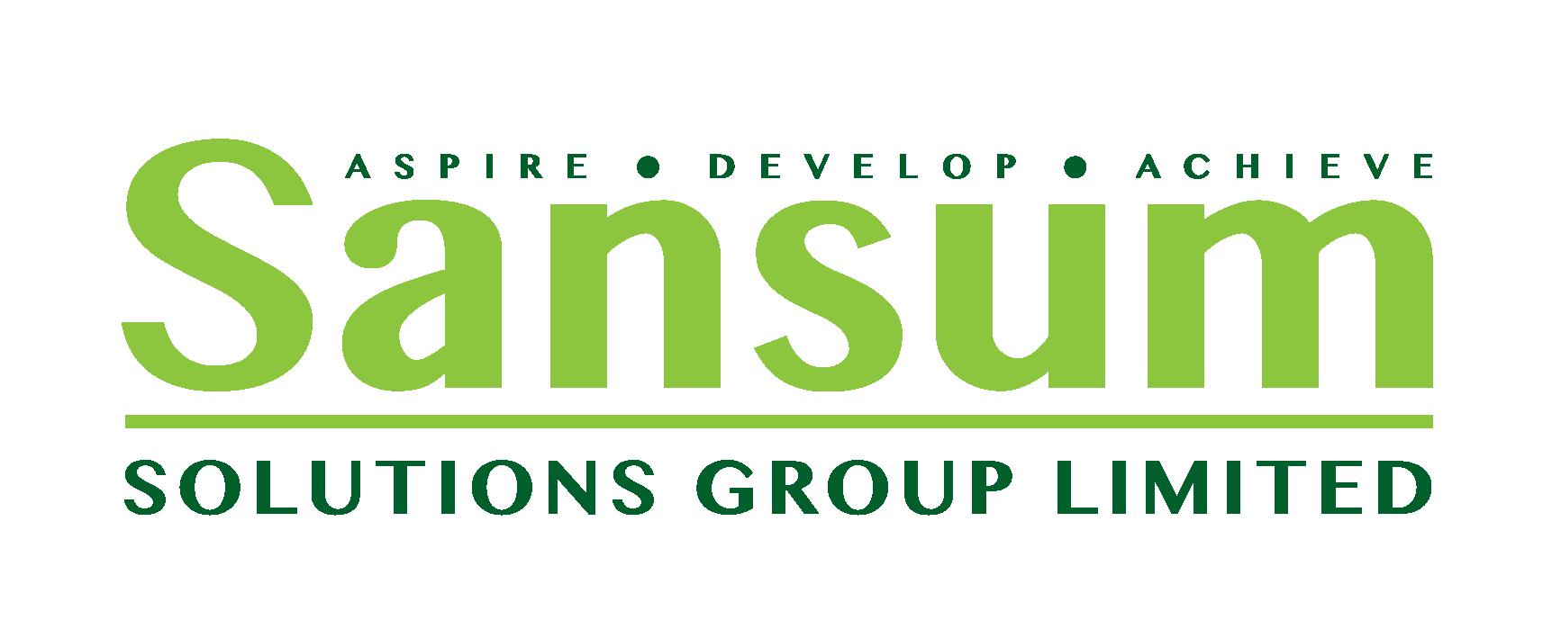 Sansum Solutions Logo